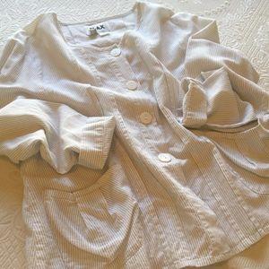 FLAX Shirt /Jacket